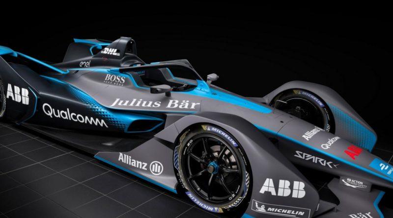 Formula E: test in Catalonia for Porsche