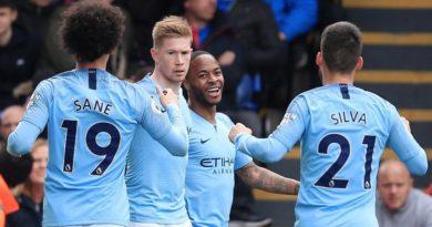Premier League: City-Tottenham ends 1-0. Foden decides to start