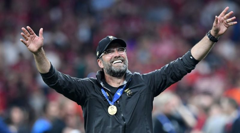 Jurgen Klopp says Liverpool need to be brave against Manchester City