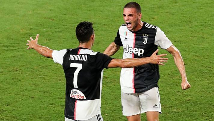 Serie A: Juve, 20 matches in 78 days
