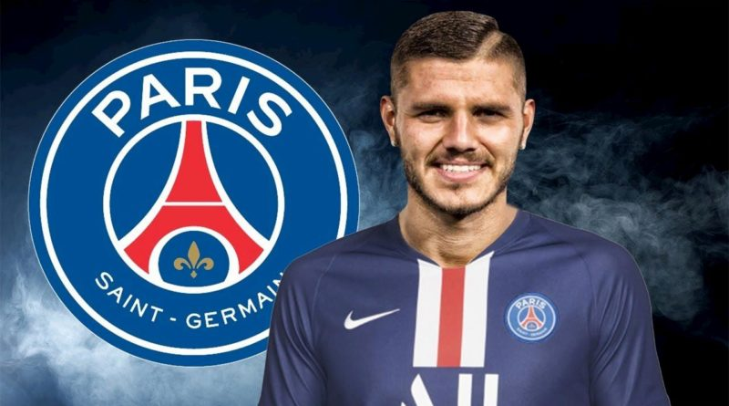 France: the Ligue1 welcomes Icardi bomber for the first with the PSG