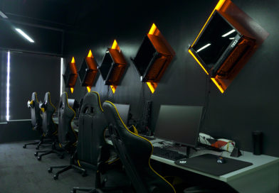 Bren Esports opens esports facility in the Philippines