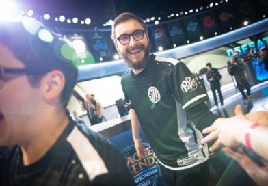 Bjergsen becomes part-owner of TSM