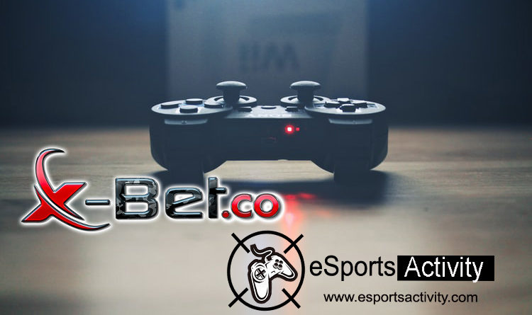 X-Bet.co becomes a global partner of the eSports Activity website