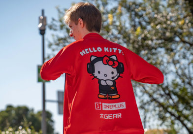 Fnatic launches merchandise collection with Hello Kitty