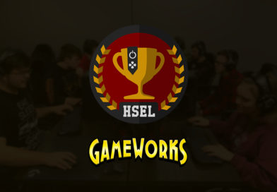La High School Esports League collabora con GameWorks