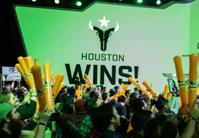 Houston Outlaws acquired by Beasley Media Group