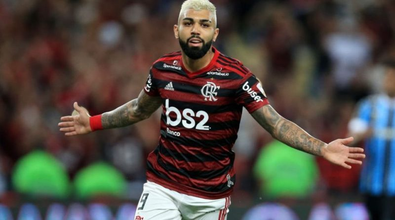 Copa Libertadores: Flamengo beats River Plate 2-1, with a super Gabigol