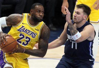 LeBron James would like to continue this NBA season
