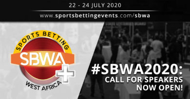 Sports Betting West Africa+: