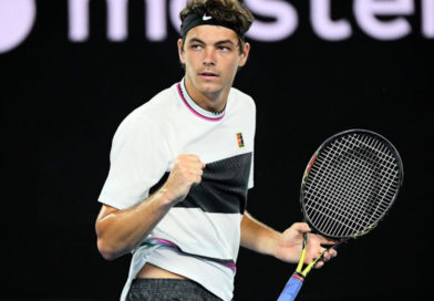 ReKTGlobal welcomes investment from Taylor Fritz