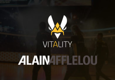 Team Vitality finds official supplier in AFFLELOU Group
