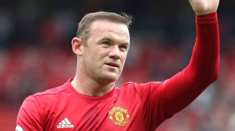 Wayne Rooney: Liverpool deserve title and Premier League season should be completed