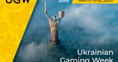 The Betting Coach and Smile Expo sign media-partnership agreement for Ukrainian Gaming Week 2020