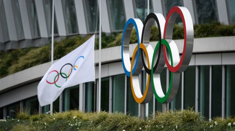 Tokyo Olympics to be postponed by one year