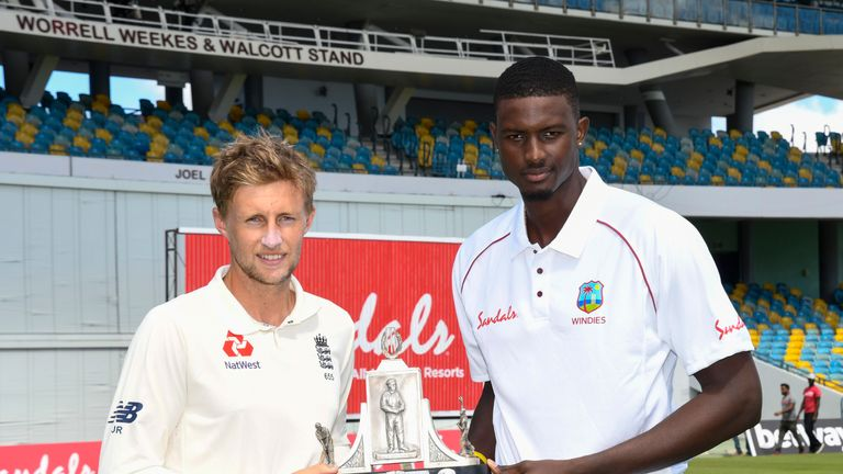 West Indies offer to host England home series this summer in response to coronavirus pandemic
