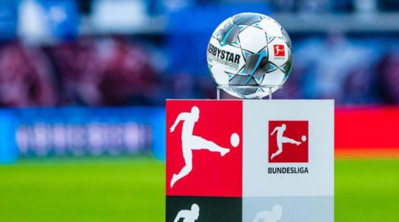 Bundesliga calendar, today's matches