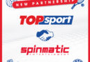 Spinmatic games to be available through Topsport's online casino