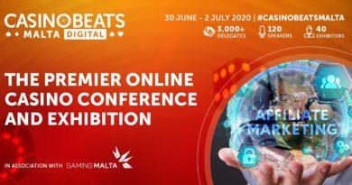 Focus on gaming affiliates at CasinoBeats Malta Digital
