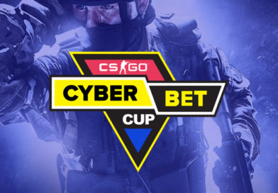 Cyber Bet becomes Global Partner of the eSports Activity website