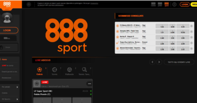 888Sport: the review