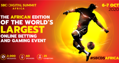 Explore the betting industry's greatest opportunities at<br>SBC Digital Summit Africa