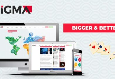 SiGMA: event website becomes leading portal for news and events