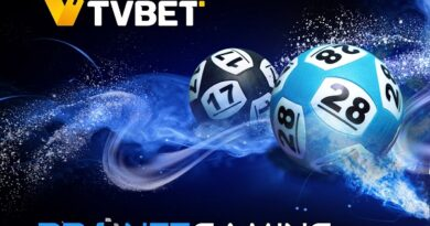 TVBET: new partnership with Pronet Gaming