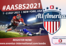 The 2nd Annual All American Sports Betting Summit to take place in New York, July 2021