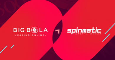 Spinmatic signs a deal with Big Bola for Mexico