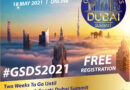 Two Weeks To Go Until The Gaming & Sports Dubai Summit ( GSDS2021 )