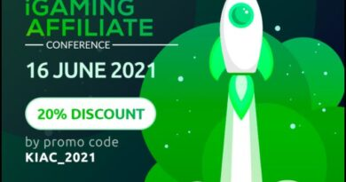 The 5th Kyiv iGaming Affiliate Conference From Smile-Expo will be held In Summer of 2021: Program, First Speakers and Presentations