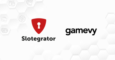 Slotegrator: new partnership with G.Games