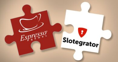 Espresso Games signs partnership deal with Slotegrator!