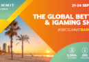SBC Summit Barcelona to mark return of large-scale industry events