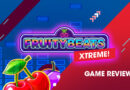Game Review: Fruity Beats Xtreme by Spinmatic!