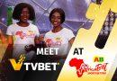 TVBET: in Zimbabwe with AfricaBet
