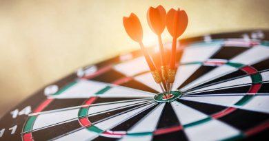 Betting On Darts: Free Darts Betting Tips