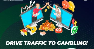 The Best Affiliate Community Event on the Ukrainian Market Will Take Place in November